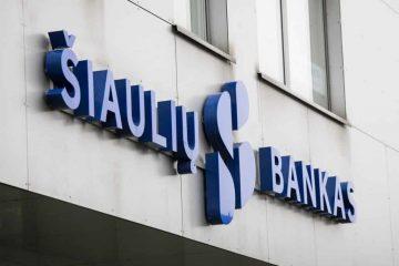 SQVERO verslo centre įsikurs ir Šiaulių bankas